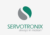 Servotronix logo